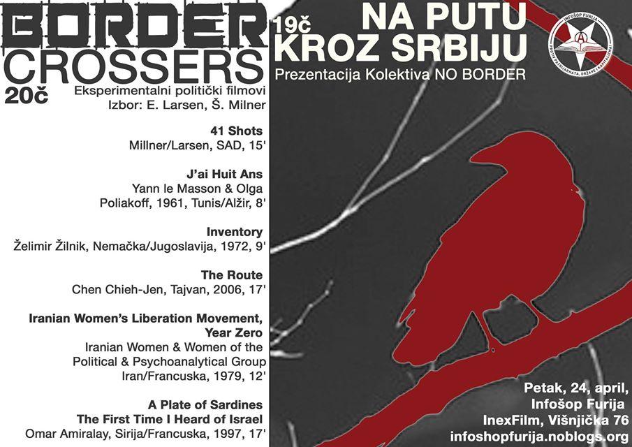 bordercrossers